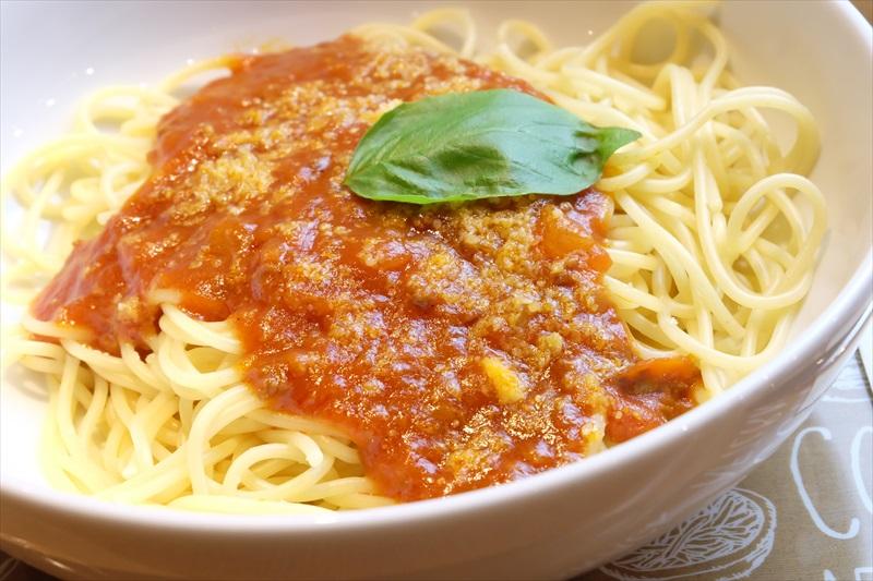 ミートスパゲティ